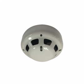 Detector de Humo / Hochiki / Convencional / UL / No Incluye Base / 2 ó 4 Hilos
