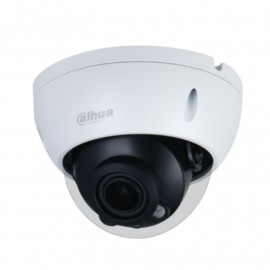 Cámara Domo IA IP Dahua® DH-IPC-HDBW3441R-ZAS