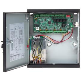 Controlador Dahua ASC1204C-S p/4Lectoras 1Via
