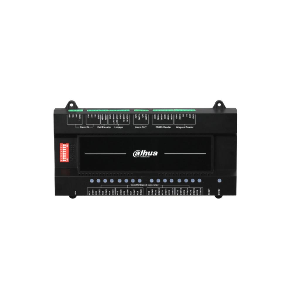 Controlador para Ascensores Dahua® VTM416