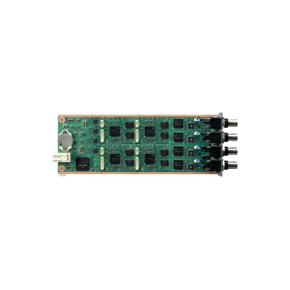 Encoder Samsung SPE-400B 4CH  H.264 BNC input, Onvif