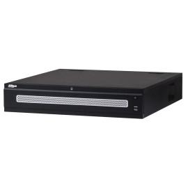 Grabador de 64 Canales IP 4K Dahua® NVR5864-4KS2