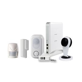 Kit Central de Alarma Smart-Security Everspring