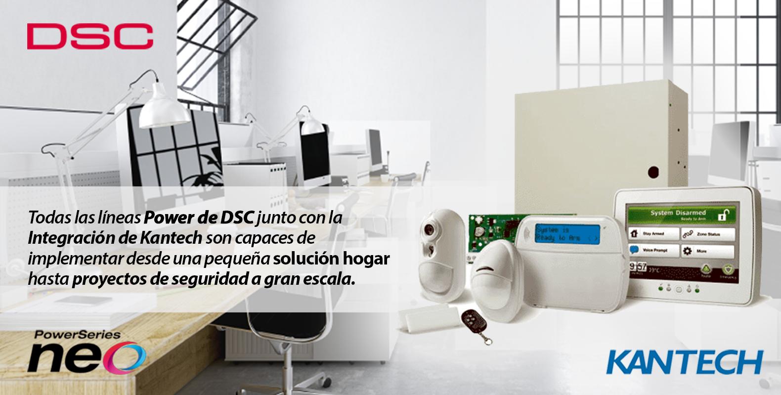 Proyectos DSC